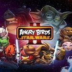 Скриншот Angry Birds: Star Wars 2 – Изображение 2