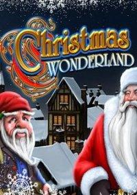 Обложка Christmas Wonderland