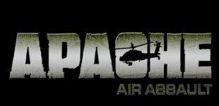 Apache: Air Assault. Видео #1