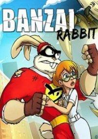 Обложка Banzai Rabbit