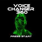 Скриншот Voice Changer 360 – Изображение 3
