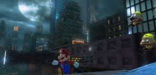 Super Mario Odyssey. Анонсирующий трейлер