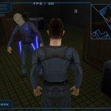 Скриншот Millennium Man