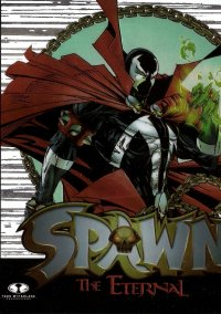 Обложка Spawn: The Eternal