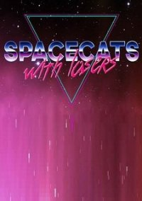 Spacecats with Lasers : The Outerspace – фото обложки игры