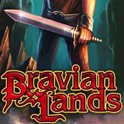 Обложка Bravian Lands