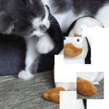 Скриншот Cat Puzzle – Изображение 4