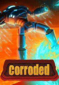 Corroded – фото обложки игры