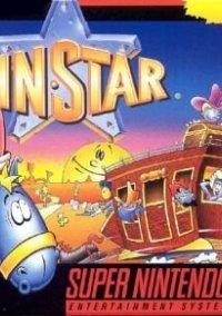Обложка Tin Star