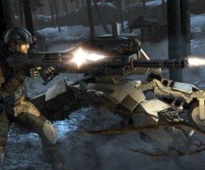 Объявлена дата выхода PC-версии Ghost Recon: Future Soldier
