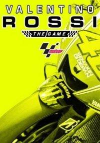 Обложка Valentino Rossi