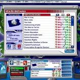Скриншот The Political Machine