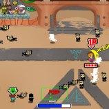 Скриншот Crazy Pixel Streaker