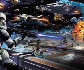 DICE опасается за разработку игры Star Wars Battlefront