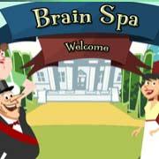 Обложка Brain Spa