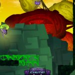 Скриншот Schrödinger's Cat and the Raiders of the Lost Quark – Изображение 5