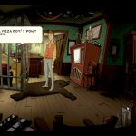 Скриншот The Interactive Adventures of Dog London Pizza boy – Изображение 3