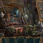 Скриншот Haunted Legends: The Queen of Spades Collector's Edition – Изображение 3