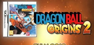 Dragon Ball: Origins 2. Видео #2