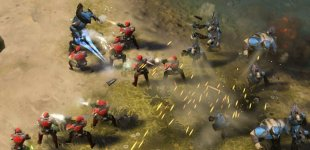 Halo Wars 2. Официальный трейлер