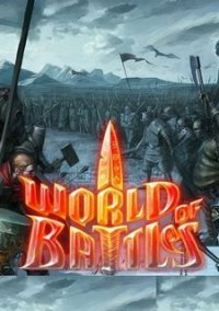 Обложка World of Battles
