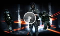 Battlefield 3 Close Quarters Trailler