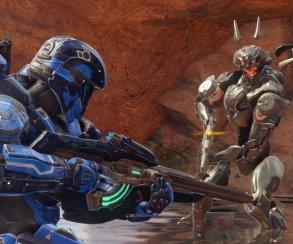 В Halo 5 найдется место и Warzone, и традиционному Big Team Battle