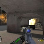 Скриншот PRISM: Threat Level Red – Изображение 6