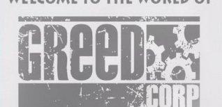 Greed Corp. Видео #1