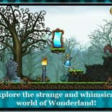 Скриншот Alice in Wonderland: An Adventure Beyond the Mirror