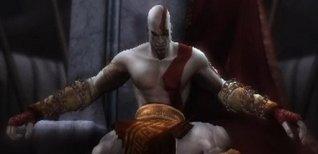 God of War: Ghost of Sparta. Видео #3