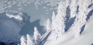 Steep: Alaska. Тизер-трейлер