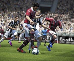 Новые подробности FIFA 14