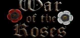 War of the Roses. Видео #1