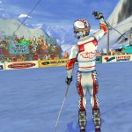 Скриншот Ski Racing 2005 featuring Hermann Maier – Изображение 1