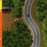 Скриншот Мини Гонки II