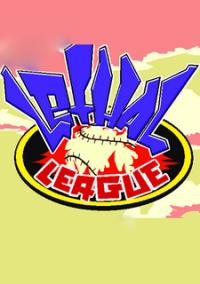 Обложка Lethal League