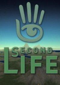 Second Life – фото обложки игры