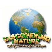 Обложка Discovering Nature