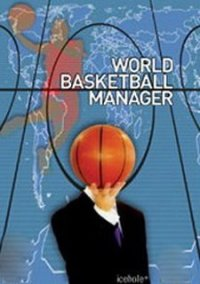 Обложка World Basketball Manager 2010
