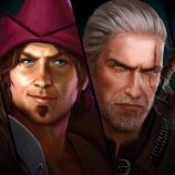 Скриншот The Witcher Adventure Game