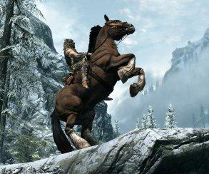 Слухи: Bethesda покажет ремастер Skyrim, Wolfenstein 2 и Prey 2