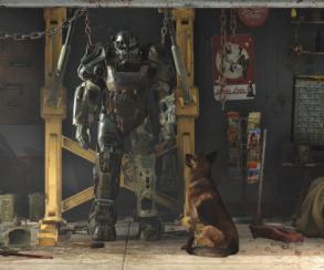 Крупные ритейлеры указывают на выход Fallout 4 в 2015 году