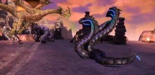 Might & Magic Heroes VII  . Ознакомительный трейлер