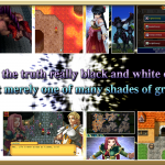 Скриншот Alphadia Genesis 2 – Изображение 3