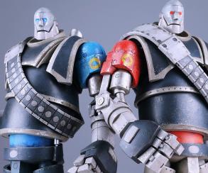Анонсированы новые фигурки по Team Fortress 2