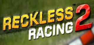 Reckless Racing 2. Видео #1