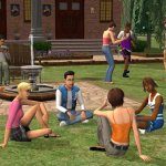 Скриншот The Sims 2: University – Изображение 25