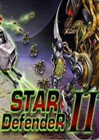 Обложка Star Defender 2