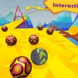 Скриншот Iron Ball Ride